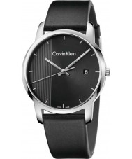 Calvin Klein K2G2G1C1 Mens City Watch