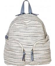 Nica NH6196-TWEED Ladies Tokyo Summer Tweed Backpack