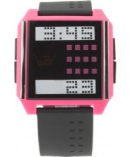 LTD Watch LTD-130403 Black Pink Mix and Match Digital Watch