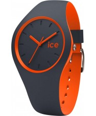 Ice-Watch 001494 Ice Duo Ombre Silicone Strap Watch