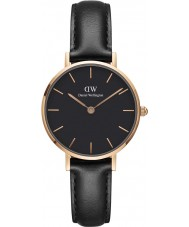 Daniel Wellington DW00100224 Ladies Classic Petite Sheffield 28mm Watch