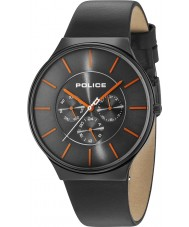 Police 15044JSB-13A Mens Seattle Watch
