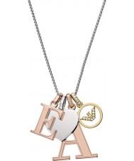 Emporio Armani EGS2455221 Ladies Necklace