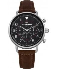 Ben Sherman WB068BBR Mens Portobello Watch