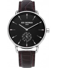 Ben Sherman WB063BBR Mens Portobello Heritage Watch