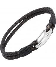 Unique B33ABL-21CM Mens Bracelet