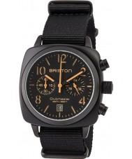 Briston 13140-PBAM-B-4-NB Clubmaster Classic Watch