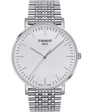 Tissot T1096101103100 Mens EveryTime Watch
