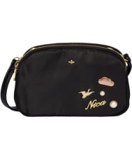 Nica NH6237-BLACK Ladies Miyah Bag
