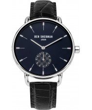 Ben Sherman WB063UB Mens Portobello Heritage Watch