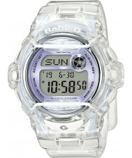 Casio BG-169R-7EER Ladies Baby-G Watch
