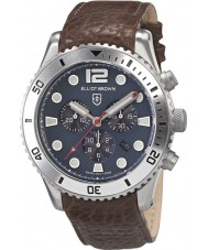 Elliot Brown 929-015-L16 Mens Bloxworth Watch