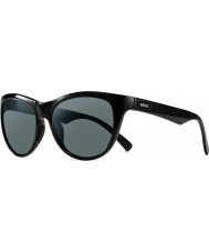 Revo RE1037 01 GY Barclay Sunglasses