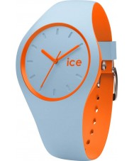 Ice-Watch 001495 Ice Duo Sage Silicone Strap Watch