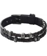 Fossil JF85460040 Mens Bracelet