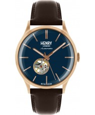 Henry London HL42-AS-0278 Mens Heritage Watch