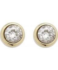 Fossil JF02398710 Ladies Earrings