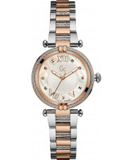 Gc Y18002L1 Ladies Cable Chic Watch