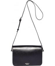 Modalu MH5059-BLACK Ladies Imogen Black Cross Body Bag