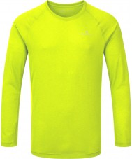 Ronhill Mens Advance Running Motion Long Sleeve Tee