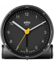 Braun BNC001BKBK Alarm Clock - Black