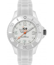 Ice-Watch 000790 Sili Forever Mini White Silicone Strap Watch
