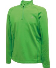 Dare2b DML116-07H95-XXXL Mens Fuseline II Fairway Green Core Stretch Midlayer - Size XXXL