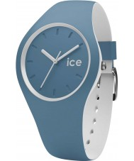 Ice-Watch 001496 Ice Duo Bluestone Silicone Strap Watch