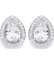 Purity 925 PUR1511ES Ladies Earrings