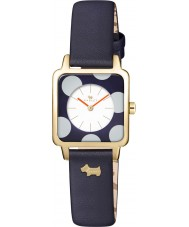 Radley RY2440 Ladies Rochester Summer Fig Leather Strap Watch
