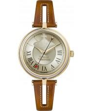 Vivienne Westwood VV168GYTN Ladies Farringdon Watch