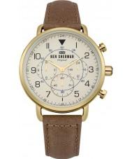 Ben Sherman WB068WT Mens Portobello Watch