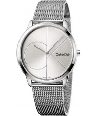 Calvin Klein K3M2112Z Mens Minimal Watch