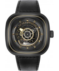 Sevenfriday P2B-02 Works Watch