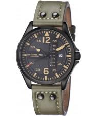 Stuhrling Original 699-03 Mens Aviator 699 Watch