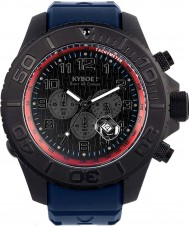 Kyboe ST-48-004-15 Stealth Watch