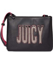 Juicy by Juicy JCH0048-GUNMETAL Ladies Arianna Bag