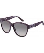 Marc by Marc Jacobs Ladies MMJ 324-S RYY EU Purple Sunglasses
