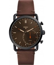 Fossil Q FTW1149 Mens Commuter Smartwatch