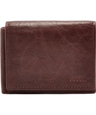 Fossil ML3858200 Mens Ingram Wallet