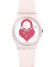 Swatch GZ292 Original Gent - Unlock My Heart Watch