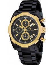 Klaus Kobec KK-20008-44 Mens Snipers Gold and Black IP Chronograph Watch