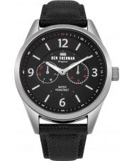 Ben Sherman WB069BB Mens Carnaby Watch