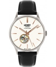Henry London HL42-AS-0279 Mens Heritage Watch