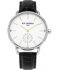 Ben Sherman WB063WB Mens Portobello Heritage Watch