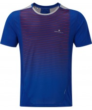 Ronhill Mens Stride SS Crew T-Shirt