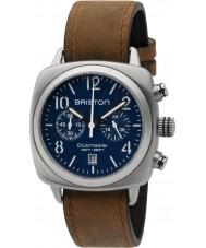 Briston 16140-S-C-15-LVBR Clubmaster Classic Watch