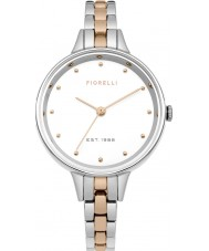 Fiorelli FO038SRM Ladies Watch