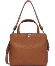 Fiorelli FH8733-TAN Ladies Argyle Bag
