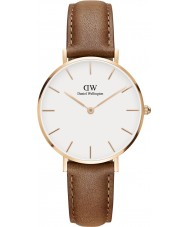 Daniel Wellington DW00100172 Ladies Classic Petite Durham 32mm Watch